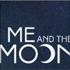 me and the moon logo
